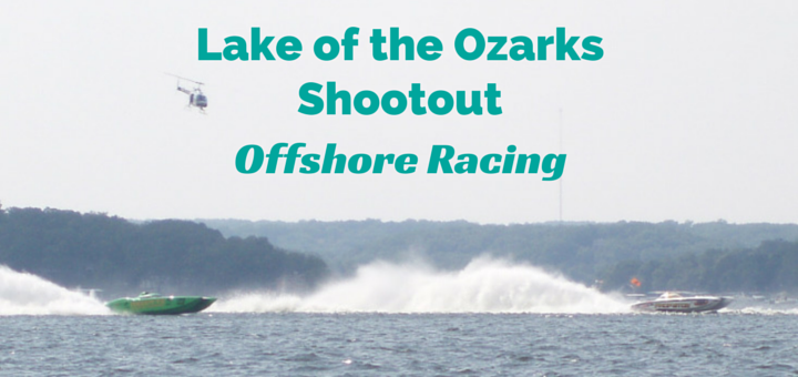 ake of the Ozarks Shootout