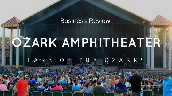 Ozark Amphitheater Business Review