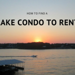 How I Found a Lake Condo to Rent