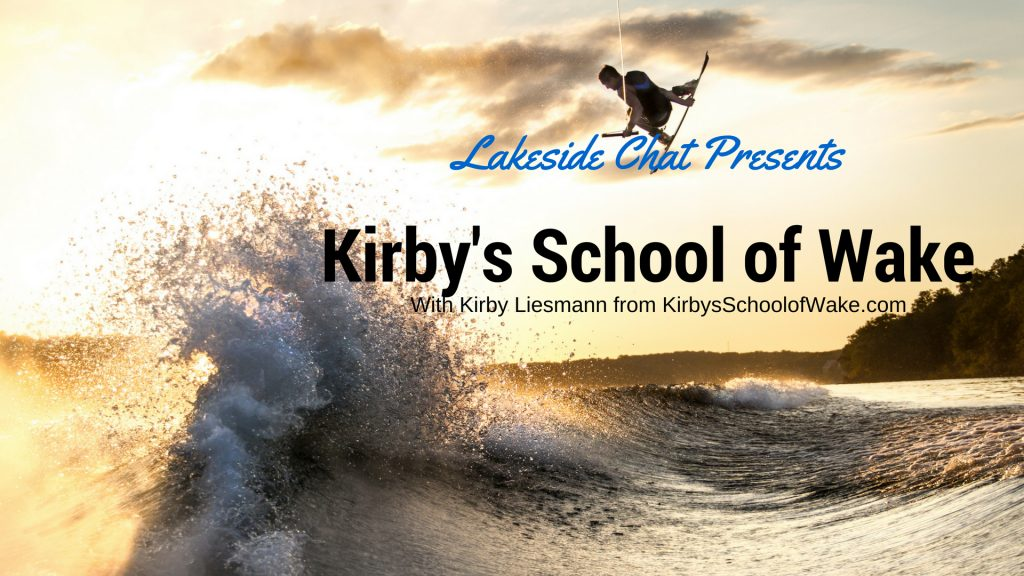 Kirby's School of Wake Podcast Episode